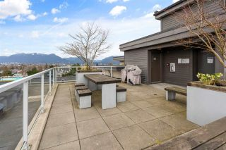 """Photo 30: 513 2888 E 2ND Avenue in Vancouver: Renfrew VE Condo for sale in """"SESAME"""" (Vancouver East)  : MLS®# R2558241"""