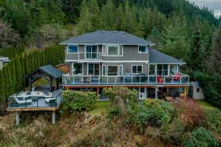 "Photo 30: 192 STONEGATE Drive: Furry Creek House for sale in ""FURRY CREEK"" (West Vancouver)  : MLS®# R2530181"