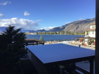 Photo 2: #205 4200 LAKESHORE Drive, in Osoyoos: House for sale : MLS®# 187755