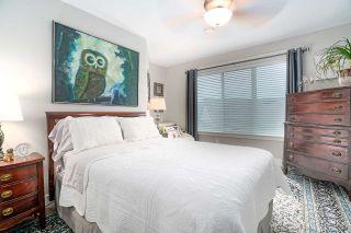 "Photo 12: A 44733 VANDELL Drive in Chilliwack: Vedder S Watson-Promontory 1/2 Duplex for sale in ""RIVERS EDGE"" (Sardis)  : MLS®# R2429547"