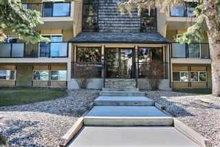 Photo 25: 103 617 56 Avenue SW in Calgary: Windsor Park Apartment for sale : MLS®# A1105822