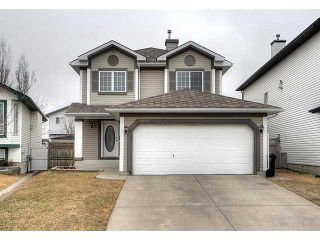 Photo 20: 13042 DOUGLAS RIDGE Grove SE in CALGARY: Douglas Rdg_Dglsdale Residential Detached Single Family for sale (Calgary)  : MLS®# C3609823
