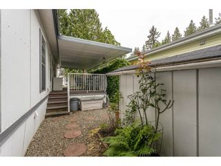 """Photo 35: 74 9080 198 Street in Langley: Walnut Grove Manufactured Home for sale in """"Forest Green Estates"""" : MLS®# R2457126"""