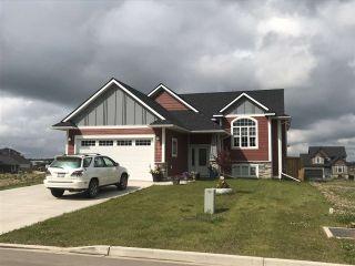 Photo 1: 10616 110 Street in Fort St. John: Fort St. John - City NW House for sale (Fort St. John (Zone 60))  : MLS®# R2459577
