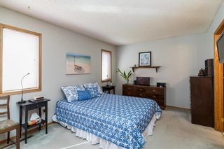 Photo 20: 28 Highcastle Crescent in Winnipeg: River Park South Residential for sale (2F)  : MLS®# 202124104