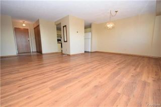 Photo 7: 609 2000 Sinclair Street in Winnipeg: Parkway Village Condominium for sale (4F)  : MLS®# 1804910