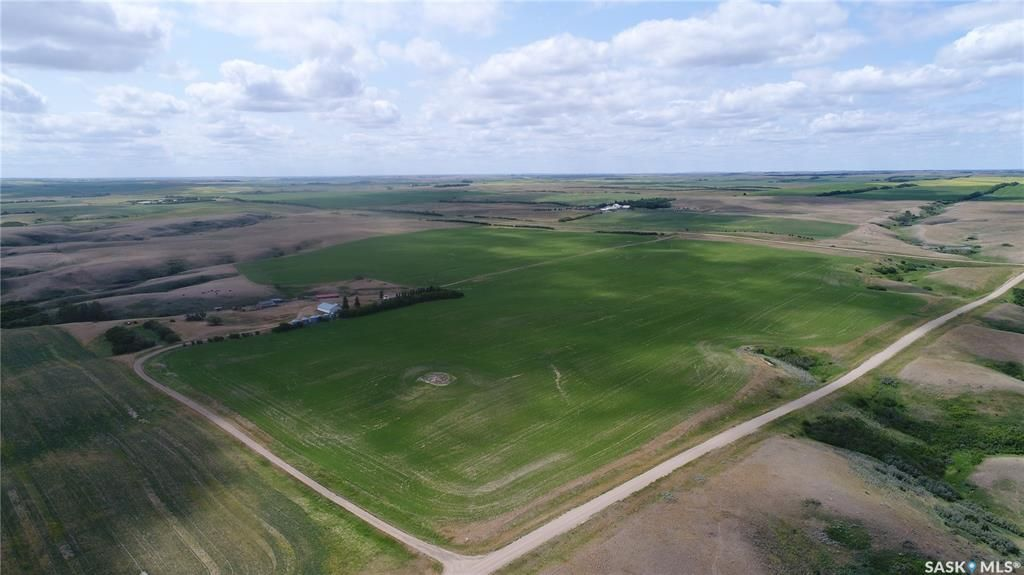 Main Photo: Central Butte - Mackow Land in Enfield: Farm for sale (Enfield Rm No. 194)  : MLS®# SK862931