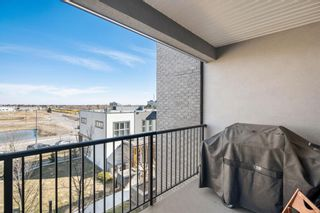Photo 22: 1307 95 Burma Star Road SW in Calgary: Currie Barracks Apartment for sale : MLS®# A1114501