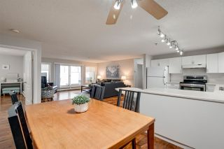 Photo 7: 104 11915 106 Avenue in Edmonton: Zone 08 Condo for sale : MLS®# E4241406