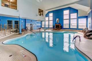 Photo 28: 1307 151 Country Village Road NE in Calgary: Country Hills Village Apartment for sale : MLS®# A1089499