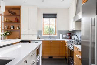 Photo 6: 2001 Runnymede Ave in Victoria: Vi Fairfield East House for sale : MLS®# 865939
