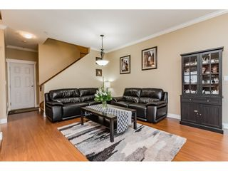 """Photo 5: 19 19977 71ST Avenue in Langley: Willoughby Heights Townhouse for sale in """"SANDHILL VILLAGE"""" : MLS®# R2330677"""