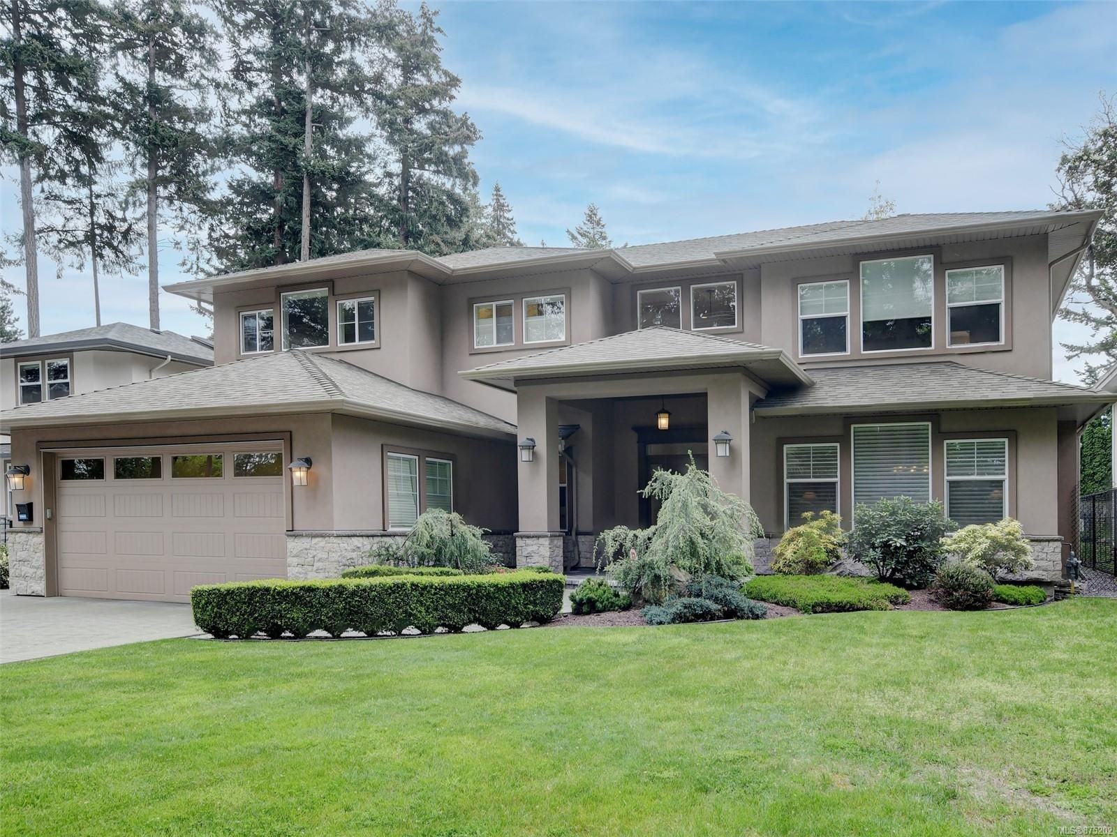 Main Photo: 4107 Gordon Head Rd in : SE Arbutus House for sale (Saanich East)  : MLS®# 875202