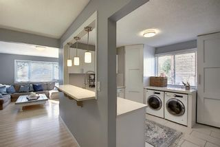 Photo 9: 412 33 Avenue NE in Calgary: Winston Heights/Mountview Semi Detached for sale : MLS®# A1068062