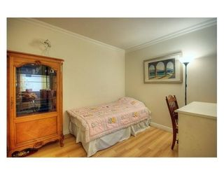 Photo 8: # 301 1550 BARCLAY ST in Vancouver: Condo for sale : MLS®# V855419