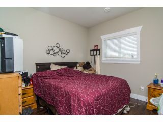 Photo 18: 27785 PORTER Drive in Abbotsford: House for sale : MLS®# F1426837
