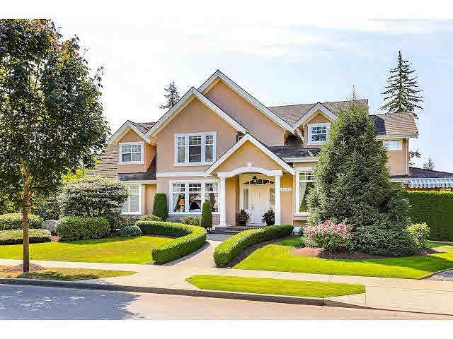 Main Photo: 13880 26A AVENUE in Surrey: Elgin Chantrell House for sale (South Surrey White Rock)  : MLS®# F1449291