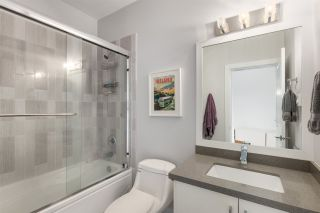 Photo 12: 408 2268 SHAUGHNESSY STREET in Port Coquitlam: Central Pt Coquitlam Condo for sale : MLS®# R2509920