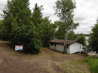 Photo 1: 14 Lakeview Drive: Hardisty House for sale : MLS®# E4250111