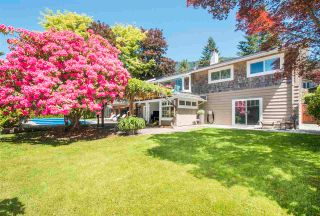 Photo 34: 4787 CEDARCREST Avenue in North Vancouver: Canyon Heights NV House for sale : MLS®# R2562639