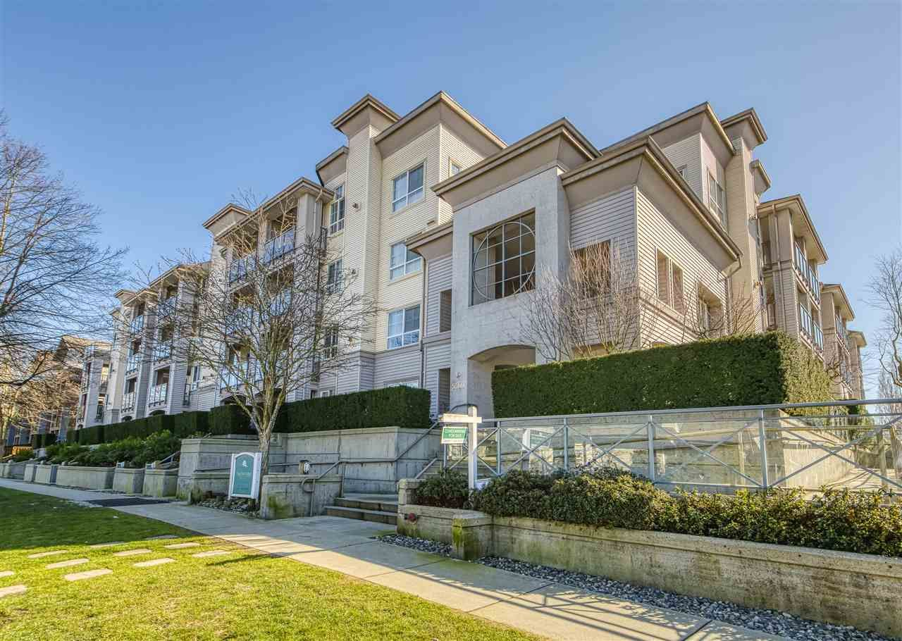"""Main Photo: 314 5500 ANDREWS Road in Richmond: Steveston South Condo for sale in """"SOUTHWATER"""" : MLS®# R2482952"""