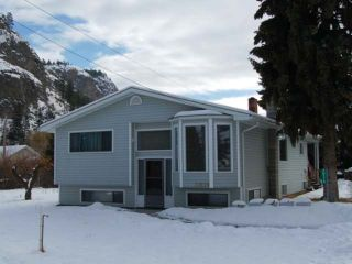 Photo 1: 10119 PRAIRIE VALLEY ROAD in Summerland: Residential Detached for sale : MLS®# 112754