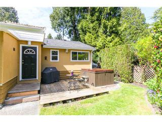 Photo 19: 1518 FARRELL Crescent in Tsawwassen: Beach Grove House for sale : MLS®# V1116909