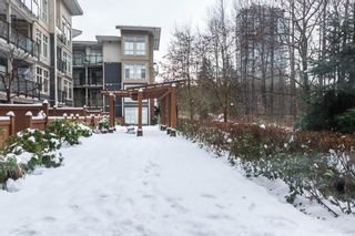 Photo 20: 109 101 MORRISSEY ROAD in Port Moody: Port Moody Centre Condo for sale : MLS®# R2138128