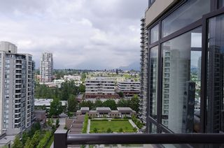 "Photo 10: 1404 2345 MADISON Avenue in Burnaby: Brentwood Park Condo for sale in ""OMA"" (Burnaby North)  : MLS®# V922548"