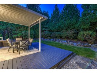 Photo 33: 15517 ROSEMARY HEIGHTS Crescent in Surrey: Morgan Creek House for sale (South Surrey White Rock)  : MLS®# R2615728