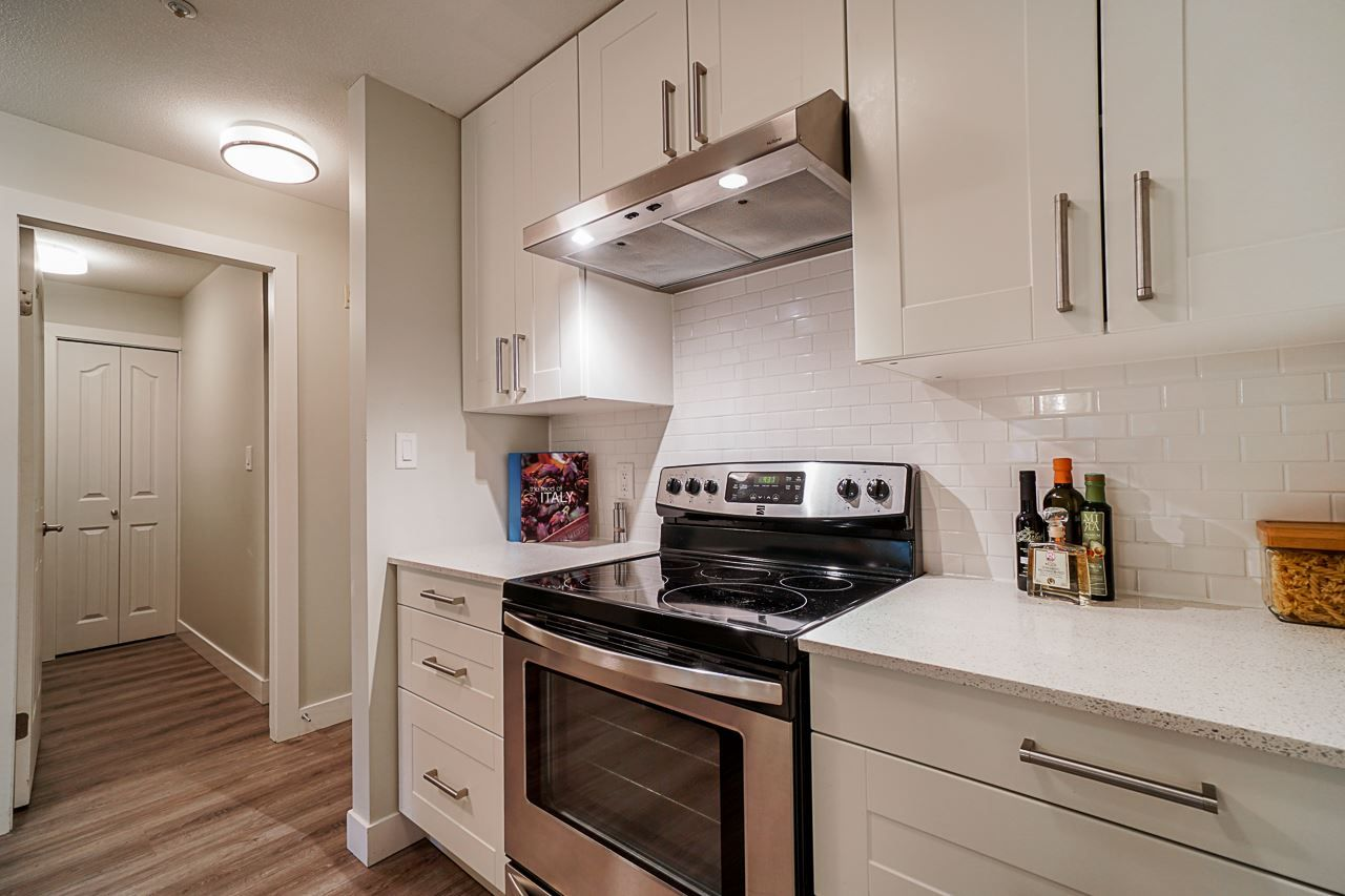 Photo 2: Photos: 207 1738 FRANCES STREET in Vancouver: Hastings Condo for sale (Vancouver East)  : MLS®# R2490541