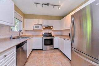 Photo 4: 72 14 Erskine Lane in VICTORIA: VR Hospital Row/Townhouse for sale (View Royal)  : MLS®# 791243