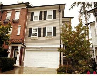 Photo 1: #49 15075 60th  Ave. in Surrey: Panorama Townhouse for sale : MLS®# F2725889