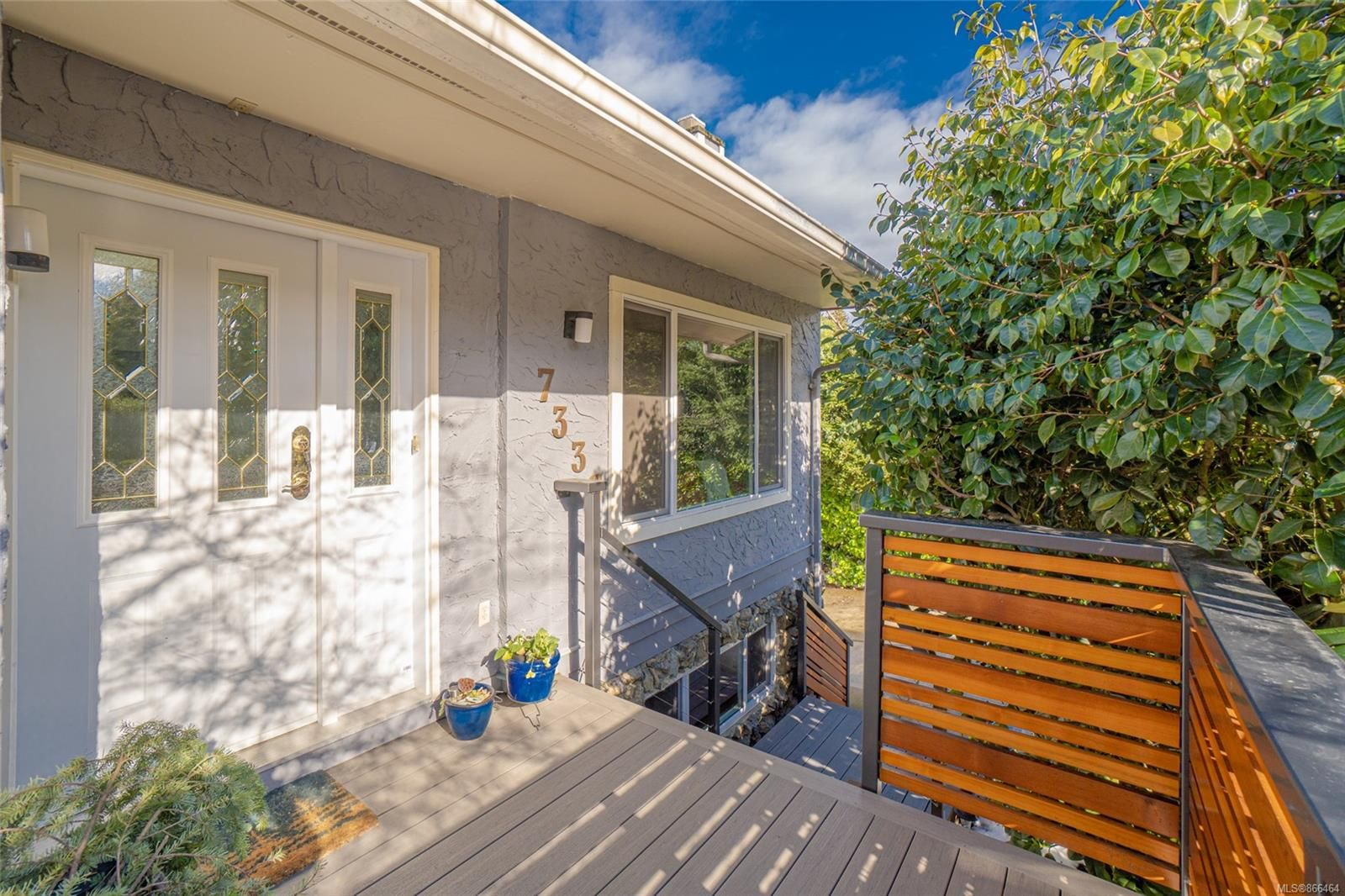 Main Photo: 7338 ROSSITER Ave in : Na Lower Lantzville House for sale (Nanaimo)  : MLS®# 866464