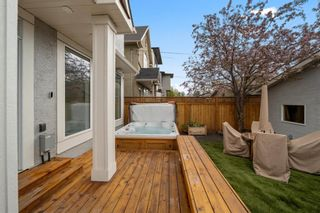 Photo 34: 1837 Broadview Road NW in Calgary: Hillhurst Detached for sale : MLS®# A1113102