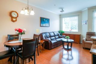 Photo 7: 16 19063 MCMYN Road in Pitt Meadows: Mid Meadows Townhouse for sale : MLS®# R2089732