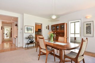 """Photo 9: 202 5850 BALSAM Street in Vancouver: Kerrisdale Condo for sale in """"CLARIDGE"""" (Vancouver West)  : MLS®# R2265512"""