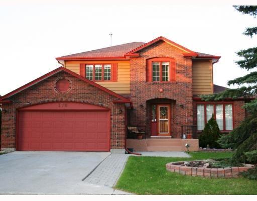 Main Photo:  in WINNIPEG: Fort Garry / Whyte Ridge / St Norbert Residential for sale (South Winnipeg)  : MLS®# 2909723