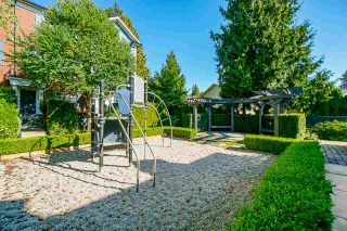 Photo 21: 78 688 EDGAR Avenue in Coquitlam: Coquitlam West Townhouse for sale : MLS®# R2506046