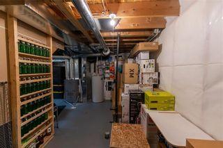Photo 31: 206 Moonbeam Way in Winnipeg: Sage Creek Residential for sale (2K)  : MLS®# 202121078