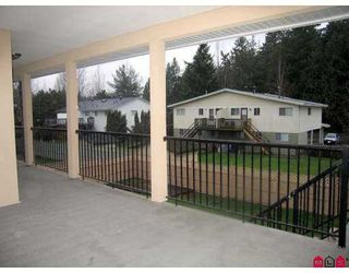 Photo 3: 15035 92ND Ave in Surrey: Fleetwood Tynehead House for sale : MLS®# F2703324