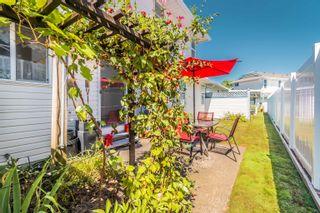 "Photo 33: 20 45175 WELLS Road in Chilliwack: Sardis West Vedder Rd Townhouse for sale in ""Wellsbrooke"" (Sardis)  : MLS®# R2610253"
