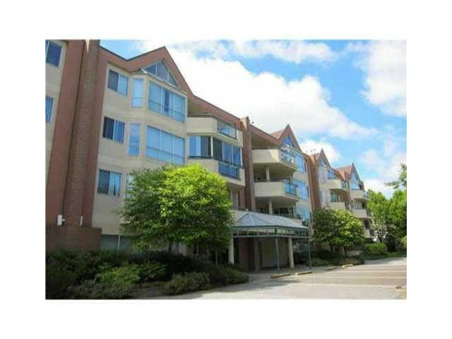 Main Photo: 251 8600 LANSDOWNE ROAD in : Brighouse Condo for sale : MLS®# V1143251