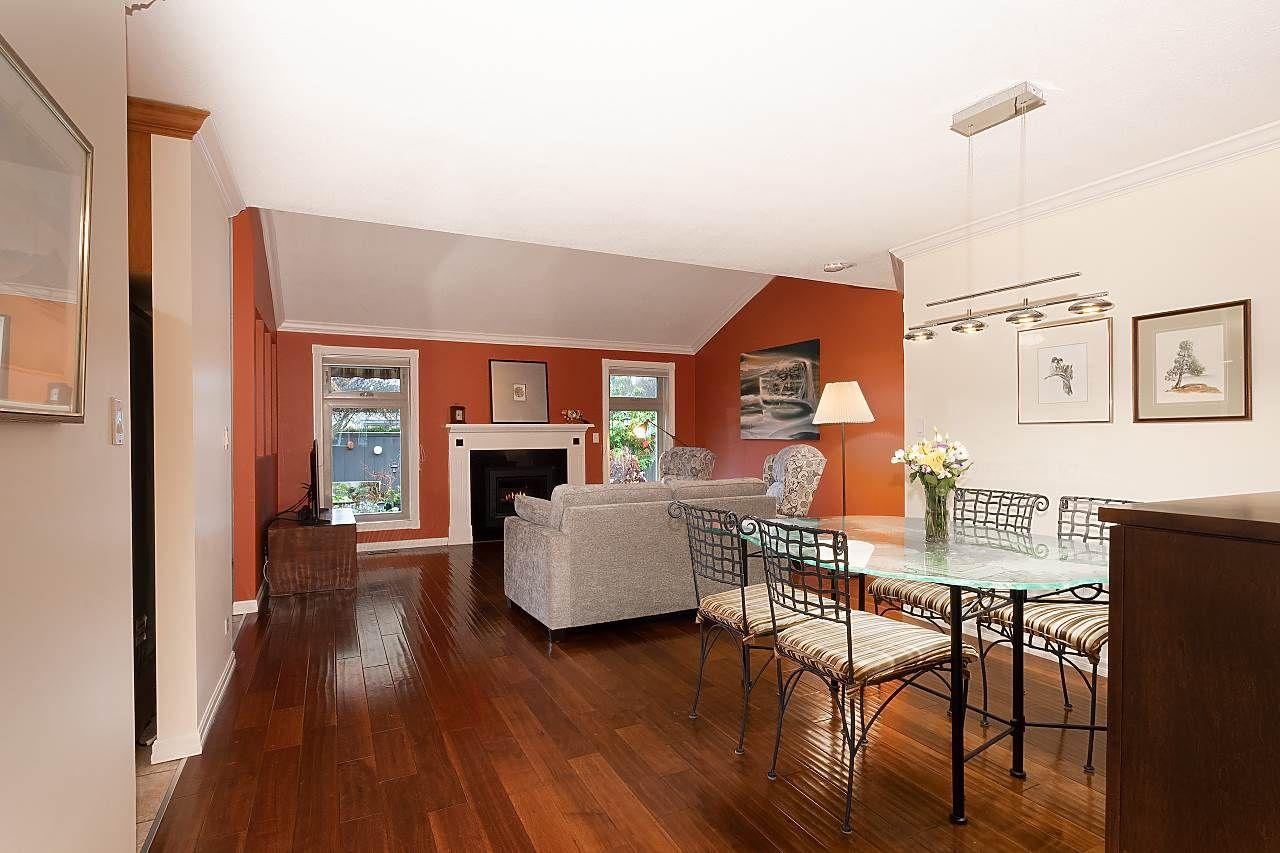 "Main Photo: 1 10177 PUGWASH Place in Richmond: Steveston North Townhouse for sale in ""Sunrise Park"" : MLS®# R2435143"