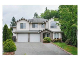 """Photo 1: 23892 113TH Avenue in Maple Ridge: Cottonwood MR House for sale in """"TWIN BROOKS"""" : MLS®# V834208"""