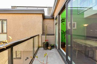 """Photo 27: 706 MILLYARD in Vancouver: False Creek Townhouse for sale in """"Creek Village"""" (Vancouver West)  : MLS®# R2550933"""