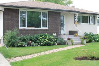 Photo 20: 408 Oakland Avenue in Winnipeg: Residential for sale (3F)  : MLS®# 1930869