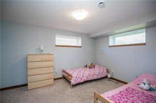 Photo 15: 11 Lowe Crescent: Oakbank Residential for sale (R04)  : MLS®# 1919246