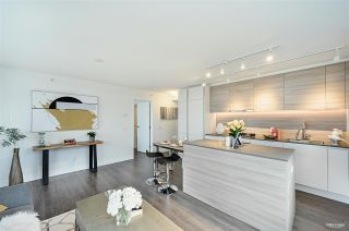 """Photo 7: 2911 908 QUAYSIDE Drive in New Westminster: Quay Condo for sale in """"RIVERSKY 1"""" : MLS®# R2535436"""