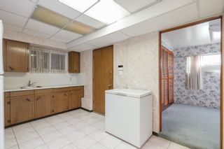 Photo 25: 1750 W 60TH Avenue in Vancouver: South Granville House for sale (Vancouver West)  : MLS®# R2616924